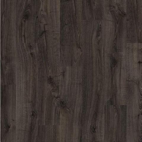 Ламинат QS800 Eligna Дуб изысканный темный U 383332кл (уп1,72м2/8шт)