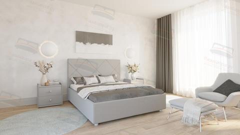 Кровать Димакс Альменно с основанием