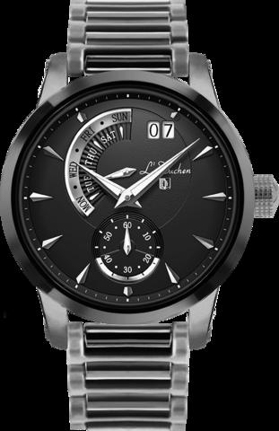 Купить Мужские швейцарские наручные часы L'Duchen D 237.10.30 по доступной цене