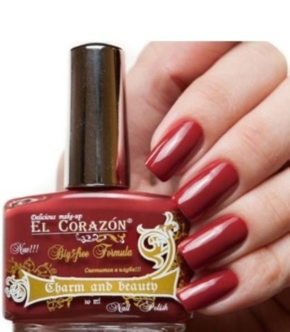 El Corazon Лак  Charm&Beauty  т.883  16мл