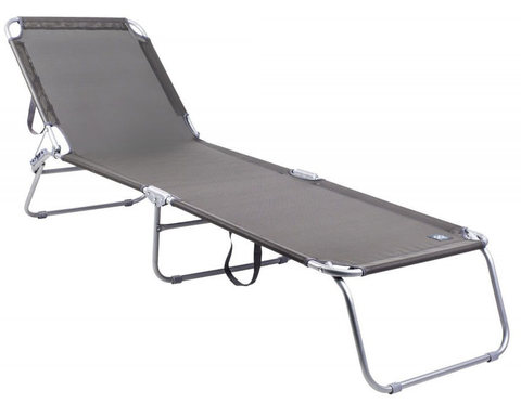 Раскладушка туристическая - походная кровать Trek Planet Camper