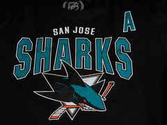 Футболка NHL San Jose Sharks № 88
