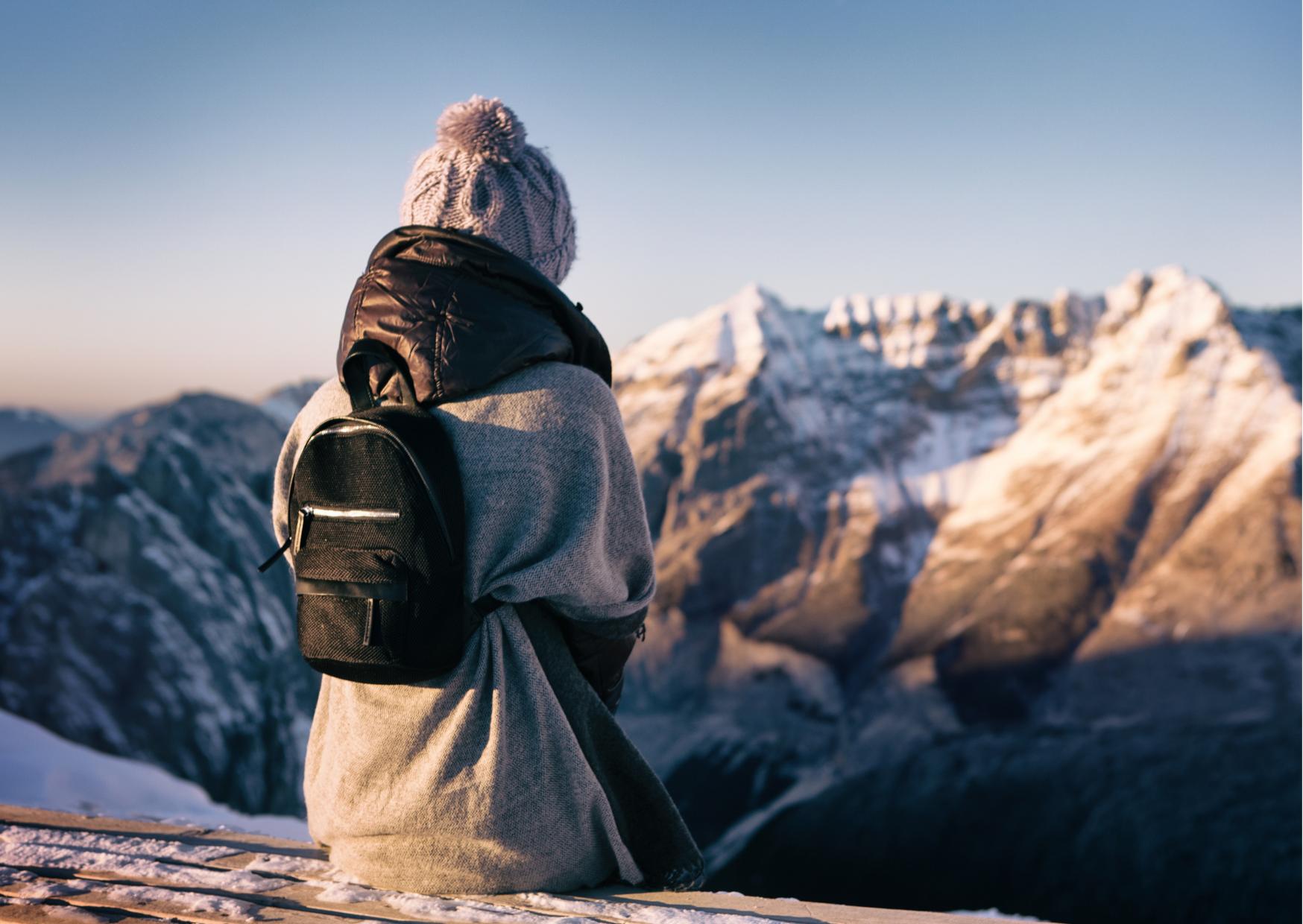 La aventura más importante de tus viajes фото