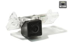 Камера заднего вида для Citroen C4 Avis AVS315CPR (#063)