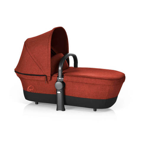 Спальный блок Cybex Lux Carrycot Autumn Gold