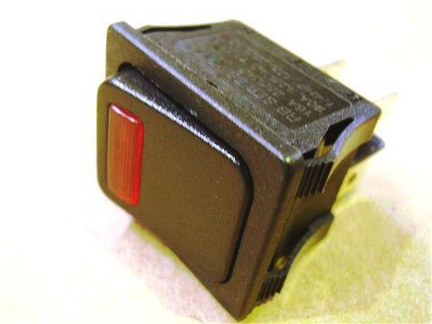 кнопка выключения с подсветкой водонагревателя Термекс 066449