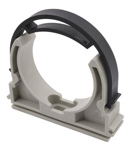 FV Plast 32 мм крепление с лентой для полипропиленовых труб