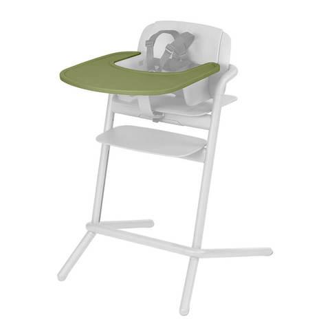 Столик к стульчику Cybex LEMO Tray Outback Green