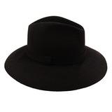 Шляпа. Цвет серый/синий/черный ERMANNO SCERVINO