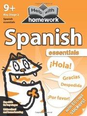 HWH Workbooks 9+: Spanish Essentials