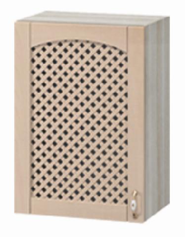 шкаф с решеткой МВ-67