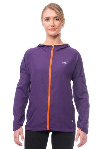 Картинка куртка Mac in a sac Ultra Electric violet - 1