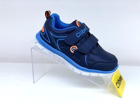 Clibee F706 Blue/Blue 26-31