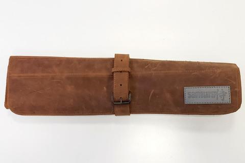 Скрутка для ножей Samura KRO-01BRO
