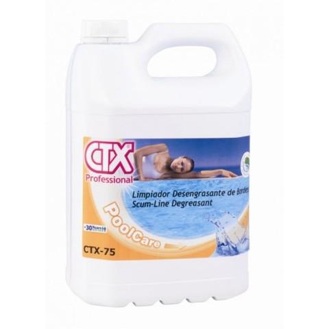 CTX-75 Обезжириватель пенного уровня 1л