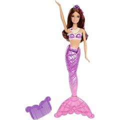 Барби-русалка Жемчужная принцесса
