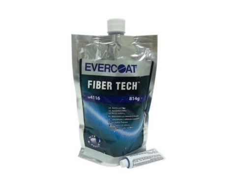 EVERCOAT Шпатлёвка с кевларовыми волокнами Fiber Tech, 814