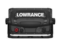 Эхолот Lowrance Elite-9 Ti2 с датчиком Active Imaging 3-в-1
