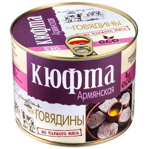 Кюфта армянская Ecofood, 530г