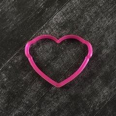 Сердце с бантом