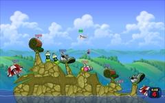 Worms Reloaded - Forts Pack (для ПК, цифровой ключ)