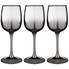 Набр бокалов для белого вина из 3 шт.