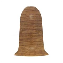 Угол внешний для плинтуса ПВХ T-Plast Ятоба
