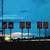 Depeche Mode / The Singles 86-98 (2CD)