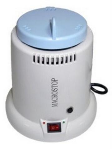 Стерилизатор гласперленовый MACROSTOP