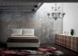 Кровать Soft, Италия