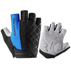Перчатки полу-пальцы
