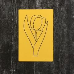 Тюльпан №26