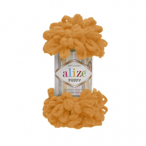 PUFFY (100% микрополиэстер, 100гр/9,2м)