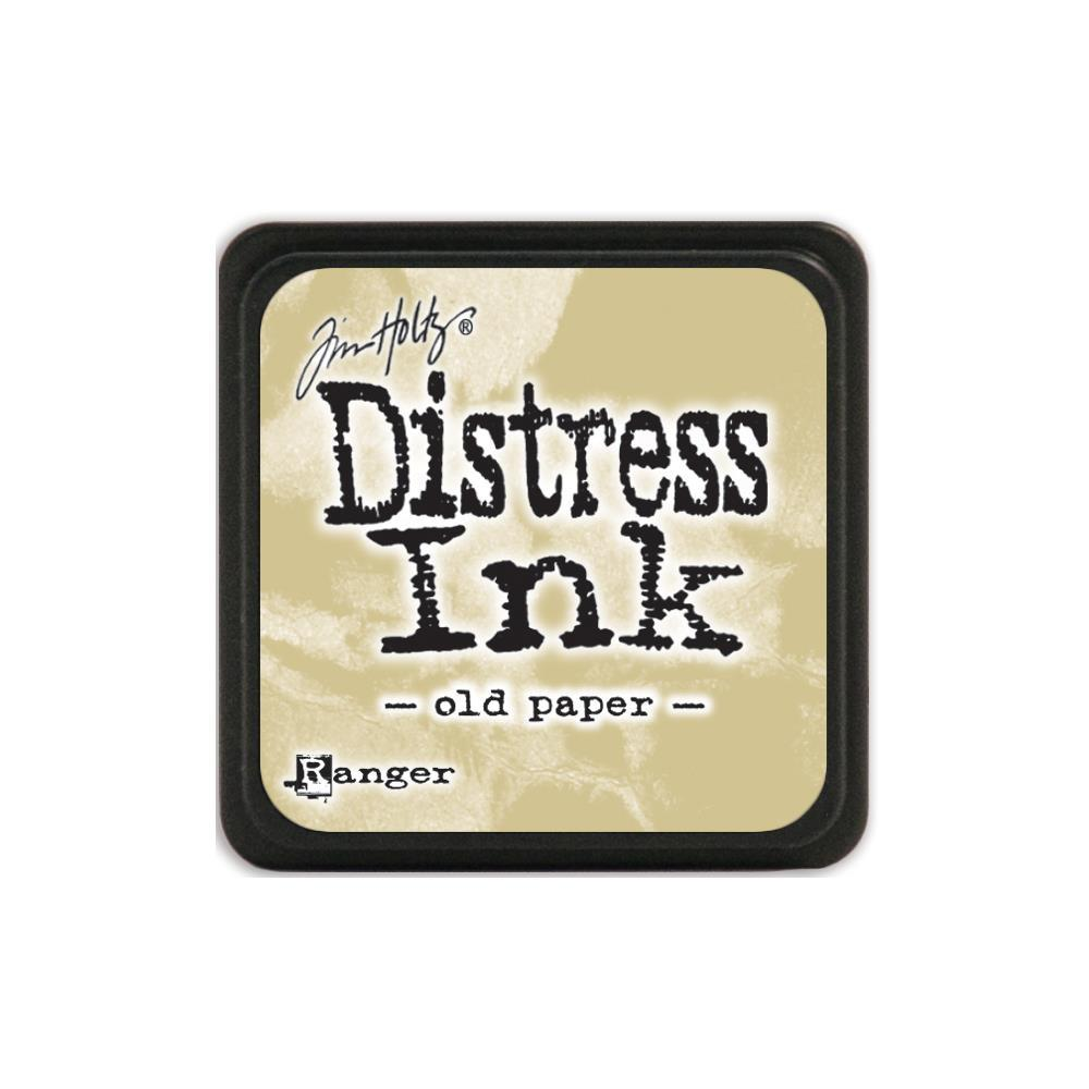 Подушечка Distress Ink Ranger - Old Paper