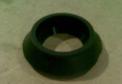 25242625 Уплотнение резиновое диа. 63,5 мм для молочной колбы 100 л
