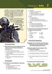 Command & Control. Students book with DigiBooks Application. Учебник с кроссплатформой