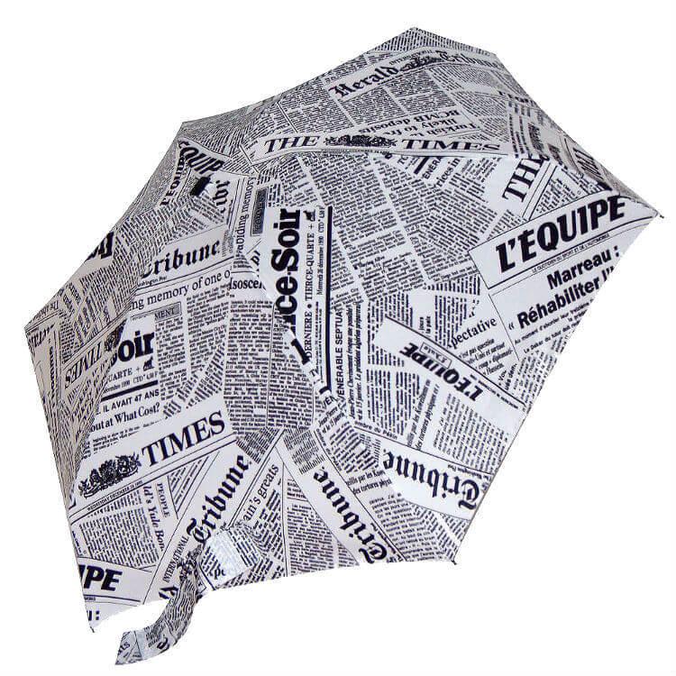 Зонт микро Guy de Jean 5002-14 Journal