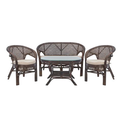 Комплект мебели для отдыха «Пеланги»
