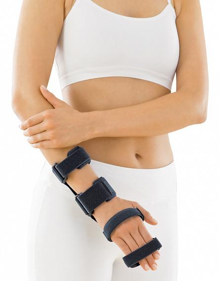 Лучезапястный сустав и пальцы Шина medi CTS для лучезапястного сустава и пальцев кисти с моделируемой рамой 7514856.jpg