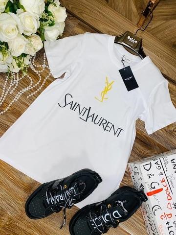 Футболка женская Аналог Yves Saint Laurent