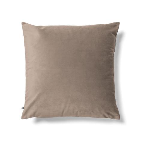 Чехол на подушку Jolie 45x45 taupe ткань AA3104JU85