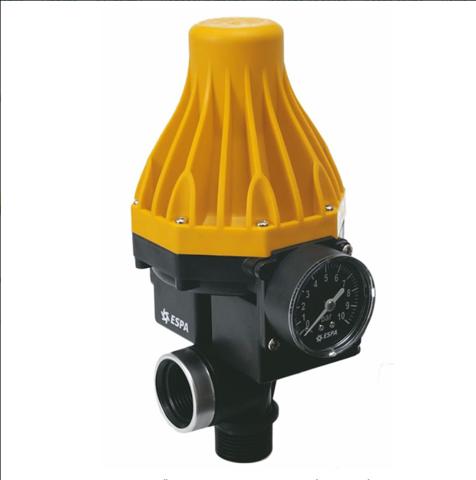 Espa PRESSDRIVE AM 2E 230 50/60 014614/REP Эл.блок контроля потока