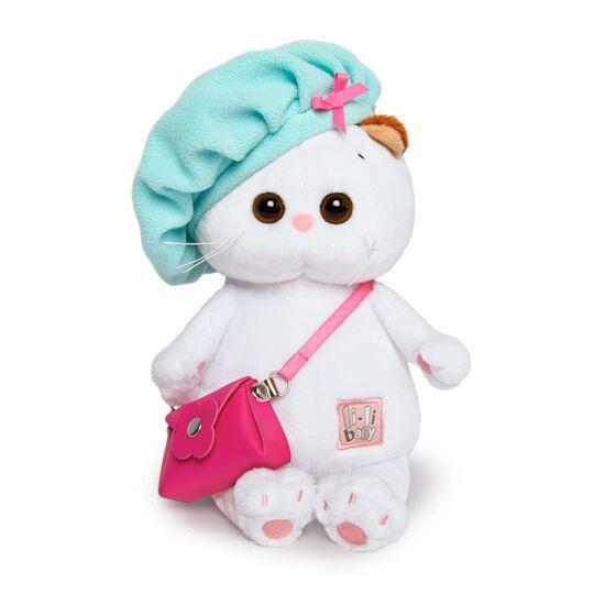 Ли-Ли Baby с сумочкой в берете
