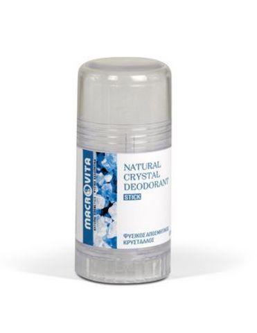 Природный  дезодорирующий кристалл, карандаш, 120 гр