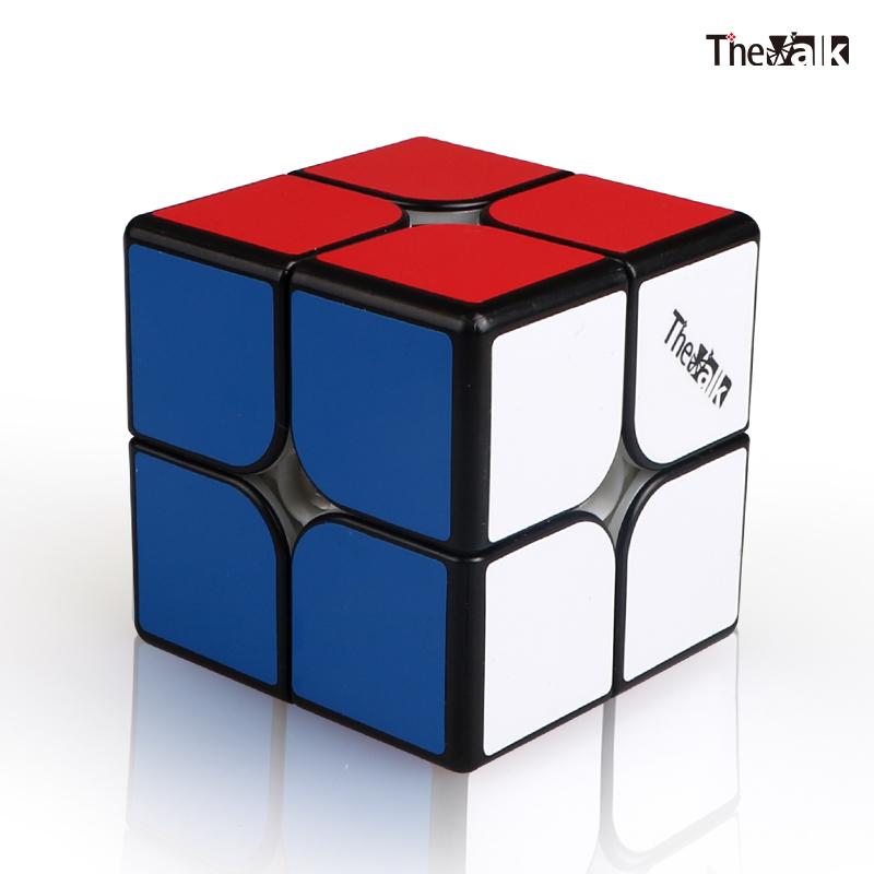 Куб QiYi Valk2 M