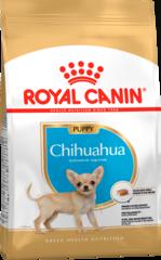 Корм для щенков собак породы чихуахуа, Royal Canin Chihuahua Puppy