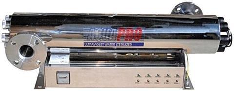 УФ стерилизатор Aquapro UV-72GPM (до 16 м3/ч)