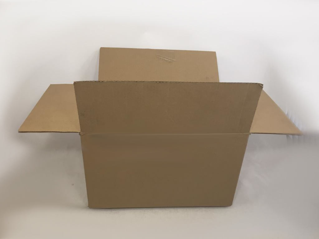 четырехклапанная коробка
