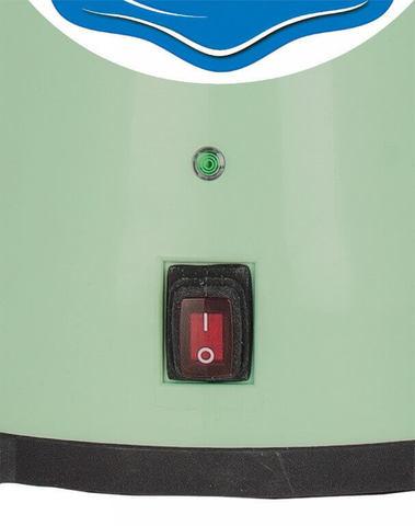 Сепаратор для молока FJ 130 ERR - сталь