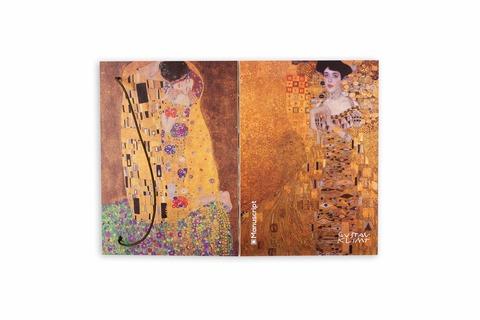 Скетчбук Manuscript Klimt 1907-1908 – A5